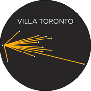 Diaz Contemporary - Galleries - Villa Toronto - How to communicate better.